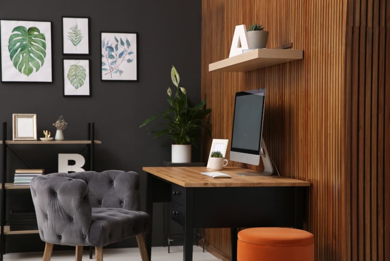 Home Office Revamps