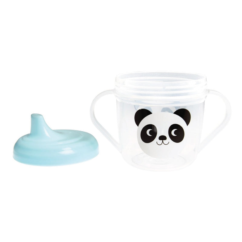 Milo the Panda Sippy Cup