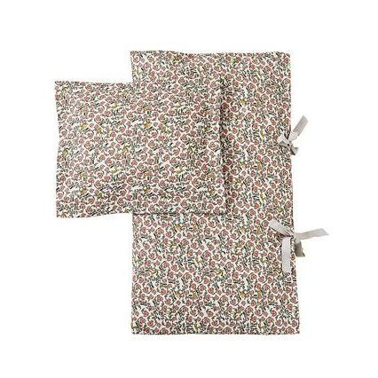 Floral Vine Junior bedset