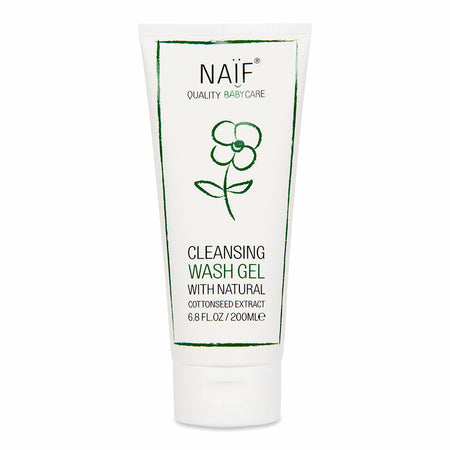 Wash gel Naif