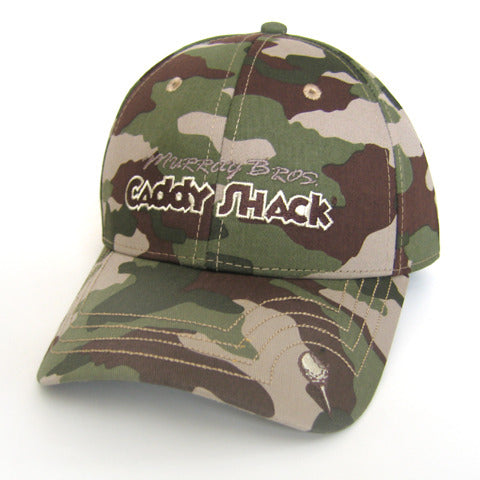 Murray Bros. Camo Baseball Cap