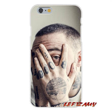 Load image into Gallery viewer, Accessories Phone Cases Covers Macs Miller For Samsung Galaxy A3 A5 A7 J1 J2 J3 J5 J7 2015 2016 2017