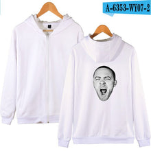 Load image into Gallery viewer, LUCKYFRIDAYF 2018 Mac Miller  Cool Cap oversized Cool hoodie sweatshirt tracksuit Fashion Women/Men K-pop moletom Fans Clothes