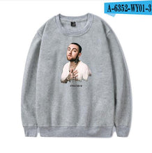 Load image into Gallery viewer, UplzCoo R.I.P. Mac Miller Sweatshirts Spring Autumn Streetwear Pullovers Young Men Women FashionHip Hop Printing Hoodies  OA123