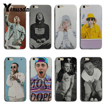 Load image into Gallery viewer, Yinuoda Mac Miller soft tpu phone case cover For iPhone 6 6plus 7 7Plus 8 8plus X XS XR XSMax