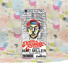 Load image into Gallery viewer, Mac Miller Phone Cases