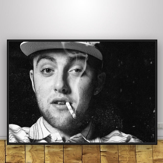 Mac Miller Posters 12x18 24x36inch