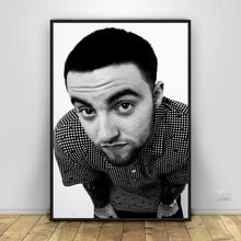Load image into Gallery viewer, Mac Miller Posters 12x18 24x36inch