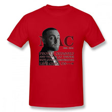 Load image into Gallery viewer, Mac Miller RIP 2018 3qg3l0zk0ev Tee Shirt Man Fashionable Camiseta