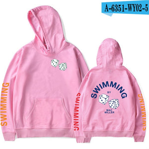 LUCKYFRIDAYF 2018  Mac Miller Cool Cap oversized hoodie sweatshirt tracksuit Fashion Casual Women/Men K-pop Fans Clothes