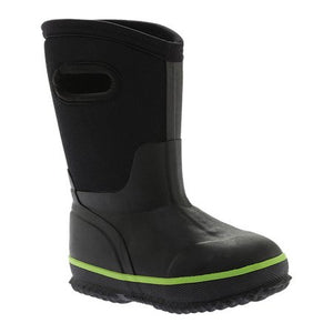 Tundra - Freeport Black/Lime