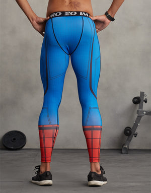 Leggins Super-Hero