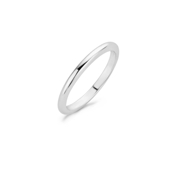 Ring 1117WGO - Wit Goud (14Krt.)