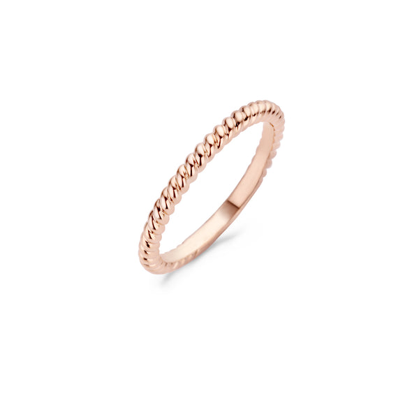 Blush Ring 1118RGO -  Rosé Goud (14Krt.)