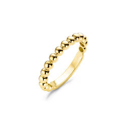 Blush Ring 1127YGO -  Geel Goud (14Krt.)