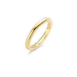 Blush Ring 1128YGO -  Geel Goud (14Krt.)