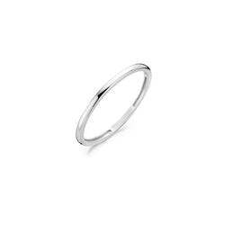 Blush Ring 1197WGO - Wit Goud (14Krt.)