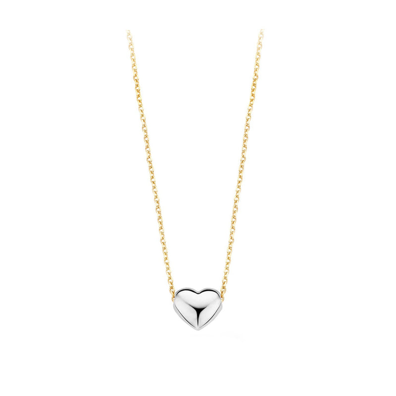 Necklace 3061BGO - Yellow Gold (14Crt.)