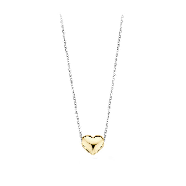 Blush Ketting 3062BGO - Wit Goud (14krt.)