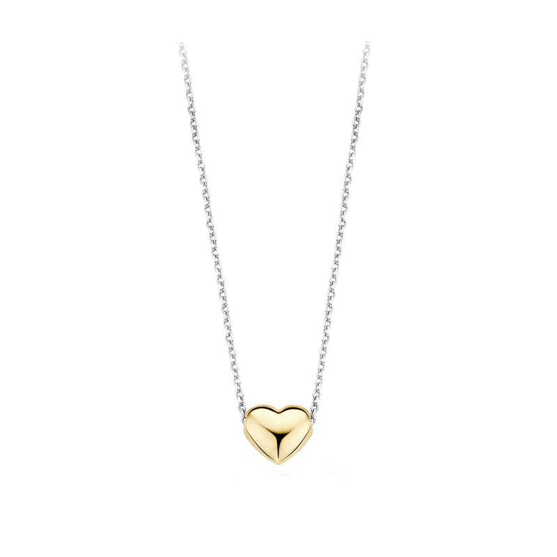 Necklace 3062BGO - White Gold (14Crt.)