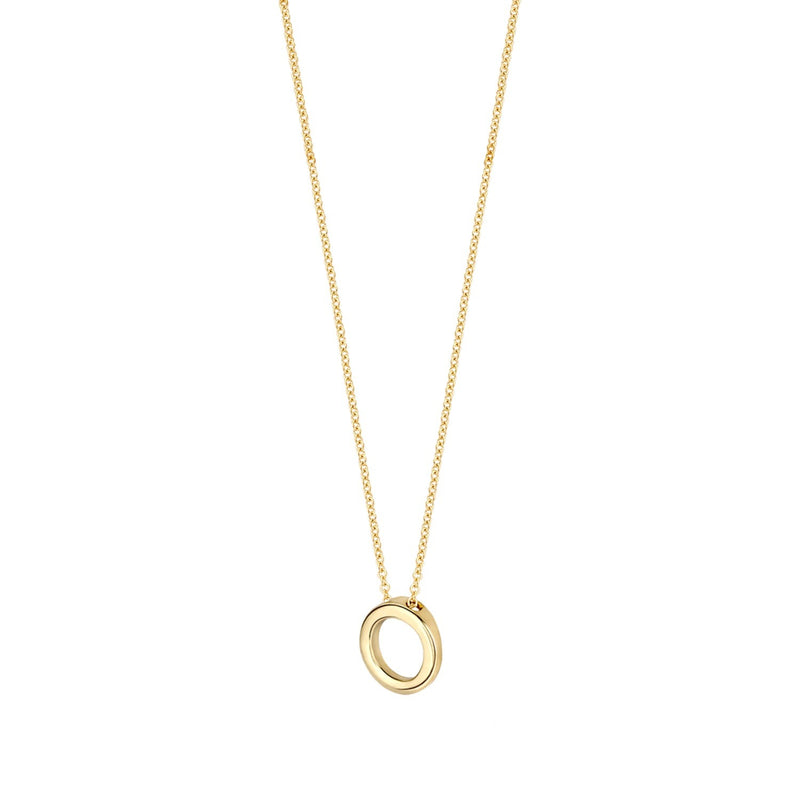 Collier 3083YGO - Geelgoud (14krt.)