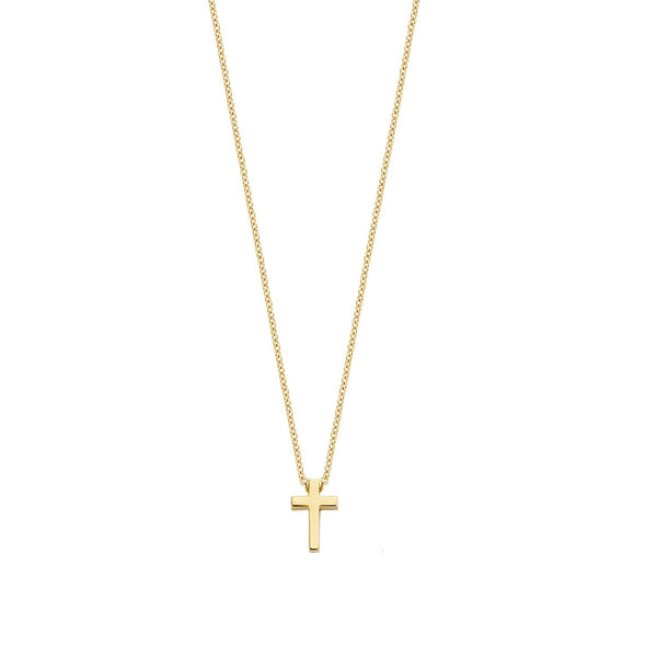 Necklace 3091YGO - Yellow Gold (14Crt.)