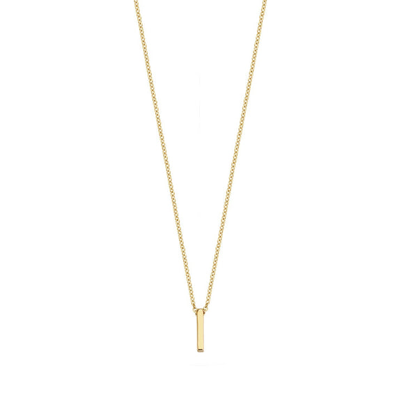 Necklace 3093YGO - Yellow Gold (14Crt.)