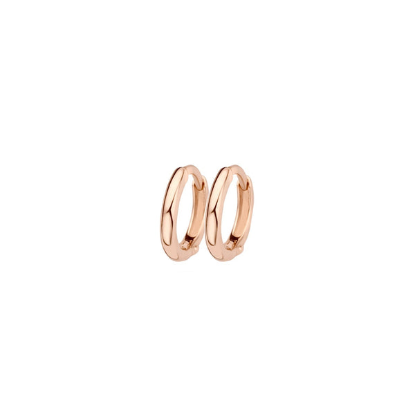 Earrings 7221RGO - Rose Gold (14crt.)
