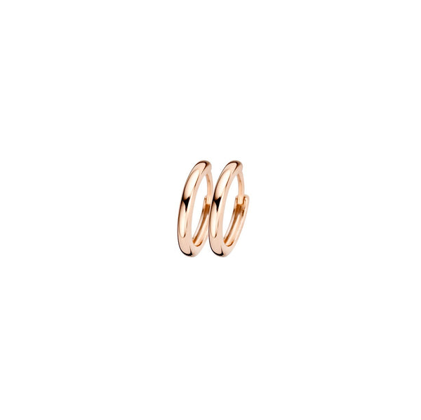 Earrings 7232RGO - Rose Gold (14Crt.)