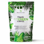 Organic Fit Green Coffee™️