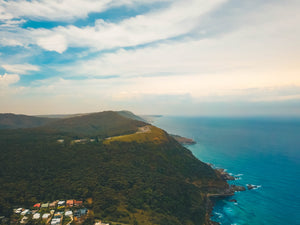 Stanwell Creek - Australia - Stock Photo