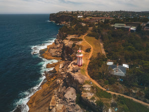 Hornby Lighthouse and South Head Heritage Trail - Free Photo