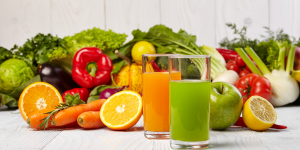 Top 3 Ingredients to Add to Your Detox Diet