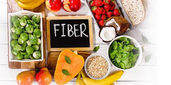 Is Too Much Fiber Bad for Your Health?