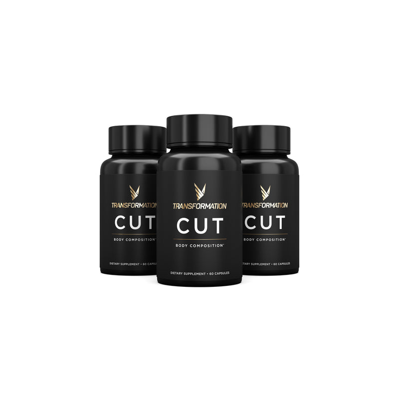 CUT - Accelerate Metabolism