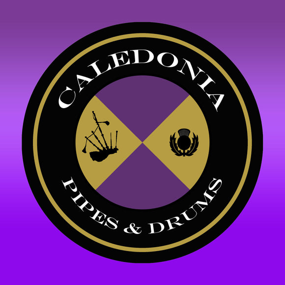 Caledonia Pipes and Drums