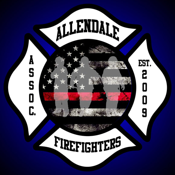 Allendale Fire Department