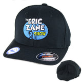 Eric Zane Show: Embroidered Flexfit Cool and Dry Hat