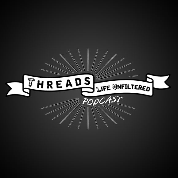 Threads Podcast: Ribbon Logo