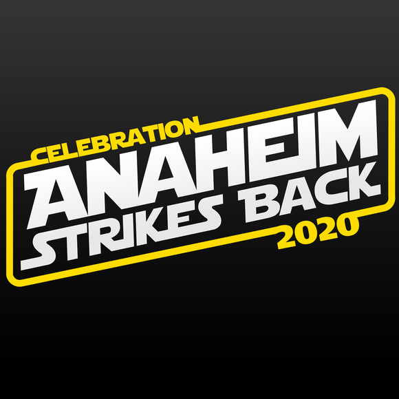 Anaheim Strikes Back: Celebration 2020