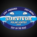 Survivor: Polar Vortex 2019