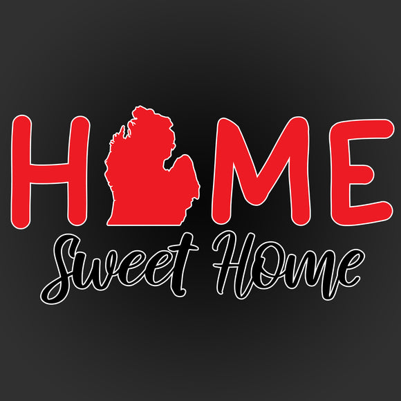 Michigan: Home Sweet Home