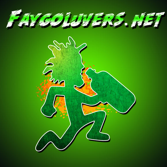 Faygoluvers Green Logo