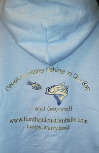 HHCB Hooded Sweatshirts