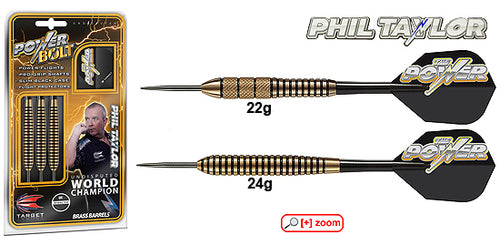 Target Power-Bolt (Phil Taylor)