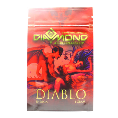 DIAMOND EXTRACTS - Diablo (Indica) - Purple Panda KW Kitchener Waterloo Favorite Delivery Service Weedmaps Weed 1 hour delivery same day delivery , leafly , kwweedstash, tri-cityherbal tricityherbal , herbsme hourbud weed near me delivery order weed online