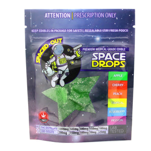 Apple Spaced Out Space Drops THC [500mg] - Purple Panda KW Kitchener Waterloo Favorite Delivery Service Weedmaps Weed 1 hour delivery same day delivery , leafly , kwweedstash, tri-cityherbal tricityherbal , herbsme hourbud weed near me delivery order weed online