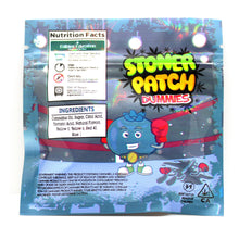 Load image into Gallery viewer, Blueberry Stoner Patch Dummies THC [500mg] - Purple Panda KW Kitchener Waterloo Favorite Delivery Service Weedmaps Weed 1 hour delivery same day delivery , leafly , kwweedstash, tri-cityherbal tricityherbal , herbsme hourbud weed near me delivery order weed online