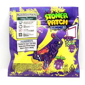 Grape Stoner Patch Dummies THC [500mg] - Purple Panda KW Kitchener Waterloo Favorite Delivery Service Weedmaps Weed 1 hour delivery same day delivery , leafly , kwweedstash, tri-cityherbal tricityherbal , herbsme hourbud weed near me delivery order weed online