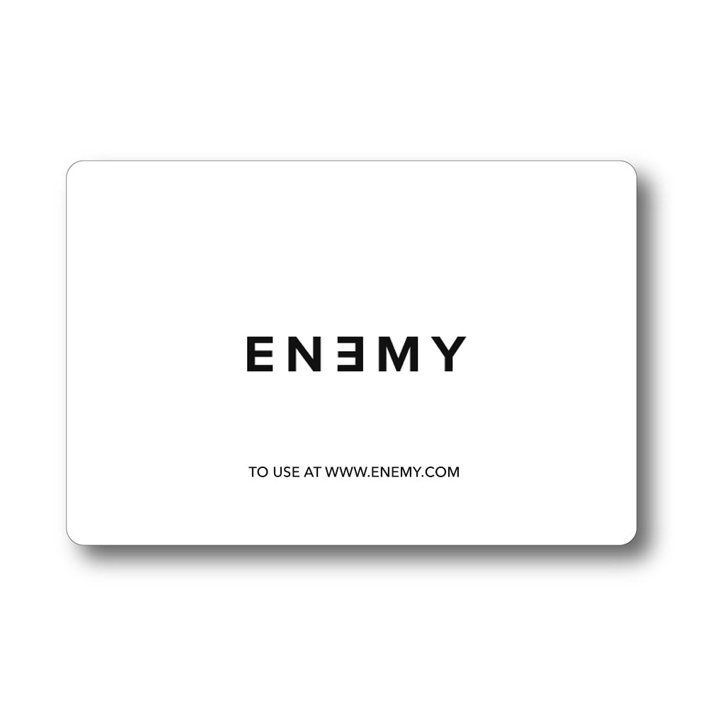 ENEMY_GIFT_CARD Product